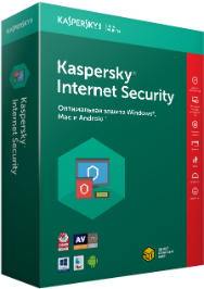 Kaspersky Anti-Virus. Лицензия, русская версия Base Box на 2 ПК на 1 год